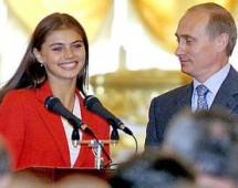 Пресс-секретарь президента опроверг слухи о венчании Путина и Кабаевой