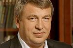 Министр регионального развития Российской Федерации Игорь Слюняев работает в Приамурье