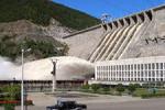 На Зейской ГЭС прекратили холостые сбросы
