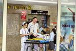 Пострадавших в Таиланде россиян отправили в столичную клинику