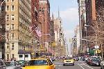 Первенство в рейтинге самых дорогих улиц мира удерживает Пятая авеню в Нью-Йорке