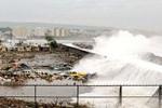 Тайфун Файлин, обрушившийся на Индию, унес жизни более 5 человек