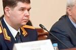 В Амурскую область с рабочим визитом прибыл заместитель Председателя СК России Андрей Лавренко