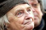 В Москве скончался народный артист России знаменитый «Гамлет» Эдуард Марцевич