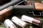 29-летний житель города Белогорска ответит перед судом за браконьерство на 300 тысяч рублей