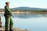 Запрет на лов рыбы в реках Амур и Уссури снят