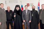 ОАО «РЖД» в Амурской области передало Благовещенской епархии пустующее здание клуба