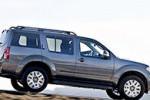 Японский автомобильный концерн Nissan отзывает 190 тысяч внедорожников Pathfinder из-за дефекта тормозов