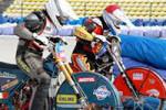 В Благовещенске начнется чемпионат России по мотогонкам на льду среди команд Суперлиги