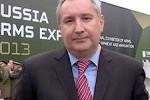 Вице-премьер Дмитрий Рогозин уверен в первенстве России в области разработки гиперзвукового оружия
