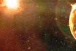 Группа астрономов из Техасского университета обнаружили самую далекую из известных галактик