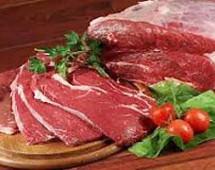 Употребление большого количества мяса приводит к болезням сердца и почек