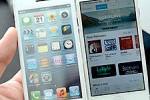 В России началась продажа смартфонов нового поколения iPhone 5C и 5S
