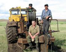 Фермеры, полностью или частично утратившие посевы, получат 50% льготу по арендной плате за земельные участки