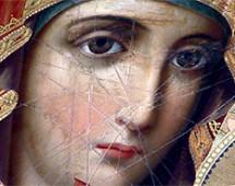 Православные люди 26 октября отмечают праздник в честь Иверской иконы Пресвятой Богородицы