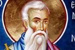 28 октября православные отмечают память Евфимия Солунского, жившего в 9 веке в Палестине