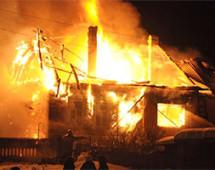 За минувшие сутки в Амурской области произошло девять пожаров, пострадавших нет