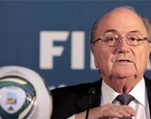 ФИФА намерена исключать команды из соревнований за расизм фанатов
