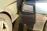 В городе Завитинске Амурской области столкнулись два автомобиля: погибли двое
