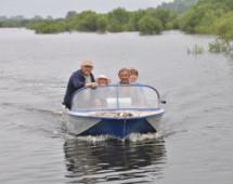 В Приамурье завершился навигационный период для маломерных судов
