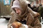 Росстат: Продукты в России продукты дорожают в 40 раз быстрее, чем в Европе