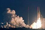 Ракета «Протон-М» с двумя спутниками успешно стартовала с Байконура