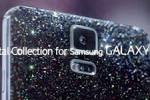 Samsung выпустит смартфон Galaxy S5 с кристаллами Swarovski