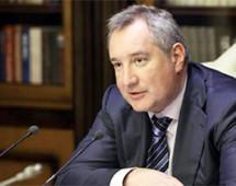 Вице-премьер России Дмитрий Рогозин предложил США доставлять своих астронавтов на МКС при помощи батута