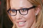 Известная ведущая и журналистка Ксения Собчак подозревается в уклонении от налогов