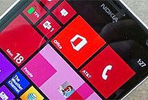 Nokia Superman с 5Мп фронтальной камерой для снятия селфи