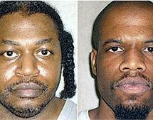 Казнь смертник в США длилась 20 минут