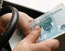 Амурчанин предложил участковому незаконное денежное вознаграждение в размере 4000 рублей