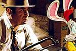 Британский актер Боб Хоскинс, известный по фильму «Кто подставил кролика Роджера», скончался на 72-м году жизни