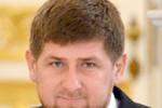Глава Чеченской Республики Рамзан Кадыров в 2013 году заработал 4 миллиона рублей