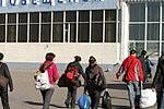 Перевозки туристов между Хэйхэ и Благовещенском возобновились