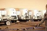 Всего четыре места в экспедиции по колонизации Марса в рамках проекта Mars One