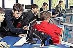 Облачные сервисы Microsoft объединили детские сады и школы Приамурья в единую интернет-сеть