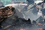 Боевая авиация Украины уничтожила «бронепоезд» ополченцев в Славянске