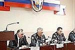 Президент РФ Владимир Путин ликвидировал Дальневосточное управление МВД
