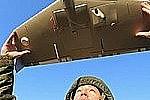 Беспилотники ВВО будут вести мониторинг пожароопасной обстановки на Дальнем Востоке