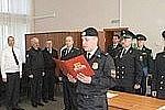 Амурские судебные приставы в канун Победы приняли присягу