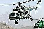 США признали вертолёты МИ-17 лучшими для войны в Афганистане