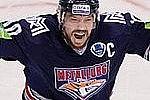 Российский хоккеист Сергей Мозякин отказался выступать за Россию на ЧМ в Минске