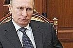 Путин призвал главу ОБСЕ Дидье Буркхальтера найти выход из Украинского кризиса и перенести референдум
