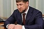 Рамзан Кадыров: Чеченские батальоны не участвуют в войне на Украине
