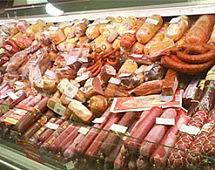 Плохое здоровье Россиян связано с употреблением колбасы