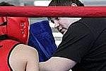 Амурские православные боксеры отправились в Москву для участия в турнире по рукопашному бою