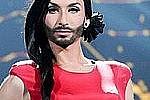 Трансвестит Кончита Вурст из Австрии вышла в финал Евровидения-2014