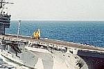 Корпус стражей исламской революции готов потопит авианосцы США