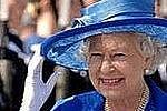Королева Великобритании передала поздравления российским ветеранам